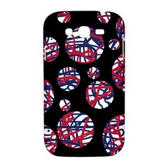 Colorful decorative pattern Samsung Galaxy Grand DUOS I9082 Hardshell Case