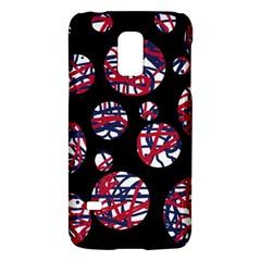 Colorful decorative pattern Galaxy S5 Mini
