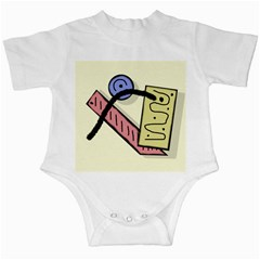 Decorative abstraction Infant Creepers