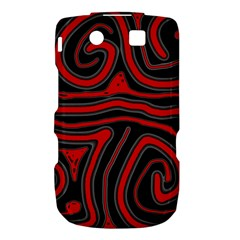 Red and black abstraction Torch 9800 9810