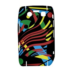 Colorful decorative abstrat design Bold 9700