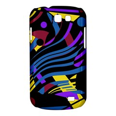 Decorative abstract design Samsung Galaxy Express I8730 Hardshell Case