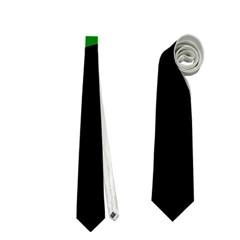 Falling boalls Neckties (Two Side)