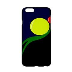 Falling boalls Apple iPhone 6/6S Hardshell Case
