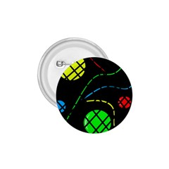 Colorful design 1.75  Buttons