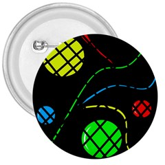 Colorful design 3  Buttons