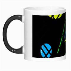 Colorful Design Morph Mugs