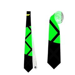 Colorful design Neckties (One Side)