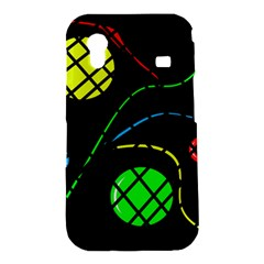 Colorful design Samsung Galaxy Ace S5830 Hardshell Case