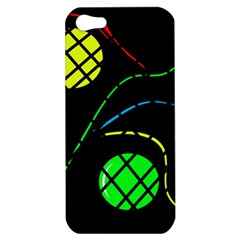 Colorful design Apple iPhone 5 Hardshell Case