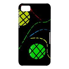 Colorful design BlackBerry Z10