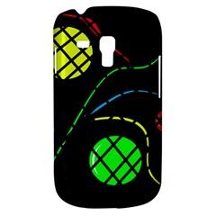 Colorful design Samsung Galaxy S3 MINI I8190 Hardshell Case