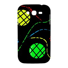 Colorful design Samsung Galaxy Grand DUOS I9082 Hardshell Case