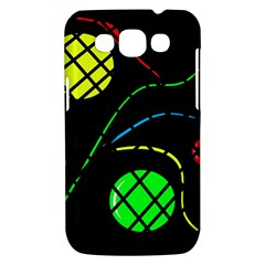 Colorful design Samsung Galaxy Win I8550 Hardshell Case
