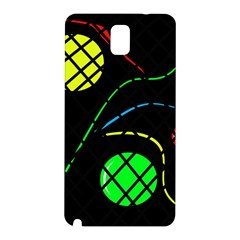 Colorful design Samsung Galaxy Note 3 N9005 Hardshell Back Case