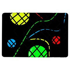 Colorful design iPad Air Flip