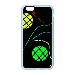Colorful design Apple Seamless iPhone 6/6S Case (Color)