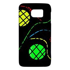 Colorful design Galaxy S6