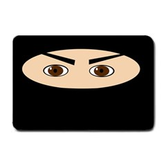 Ninja Small Doormat