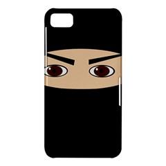 Ninja BlackBerry Z10