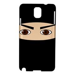 Ninja Samsung Galaxy Note 3 N9005 Hardshell Case