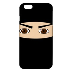 Ninja Iphone 6 Plus/6s Plus Tpu Case