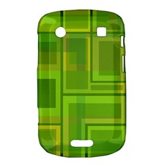 Green pattern Bold Touch 9900 9930