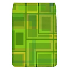Green pattern Flap Covers (L)