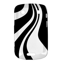 Black and white pattern Bold Touch 9900 9930