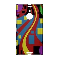 Colorful abstrac art Nokia Lumia 1520
