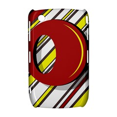 Red and yellow design Curve 8520 9300