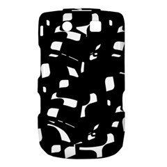 Black and white pattern Torch 9800 9810