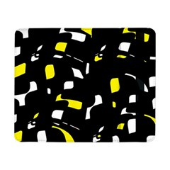 Yellow, black and white pattern Samsung Galaxy Tab Pro 8.4  Flip Case