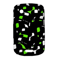 Green, black and white pattern Bold Touch 9900 9930