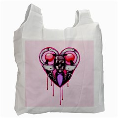 BDSM Love Recycle Bag (One Side)