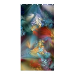 More Evidence Of Angels Shower Curtain 36  X 72  (stall)