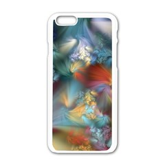 More Evidence of Angels Apple iPhone 6/6S White Enamel Case