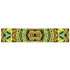 SPACE LOGIC Flano Scarf (Small)