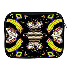 THIS OR THAT Apple iPad 2/3/4 Zipper Cases