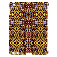APART ART Apple iPad 3/4 Hardshell Case (Compatible with Smart Cover)