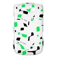 Green, black and white pattern Torch 9800 9810