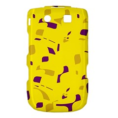 Yellow and purple pattern Torch 9800 9810