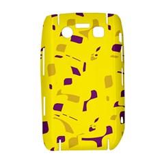 Yellow and purple pattern Bold 9700