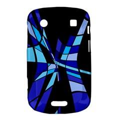 Blue abstart design Bold Touch 9900 9930