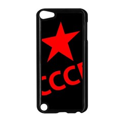Russia Apple iPod Touch 5 Case (Black)