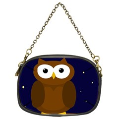 Cute owl Chain Purses (One Side)