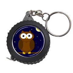 Cute owl Measuring Tapes