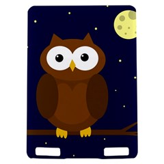 Cute owl Kindle Touch 3G