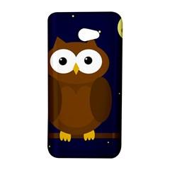 Cute owl HTC Butterfly S/HTC 9060 Hardshell Case