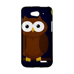 Cute owl LG L90 D410